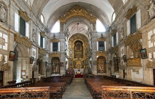 igreja conventual