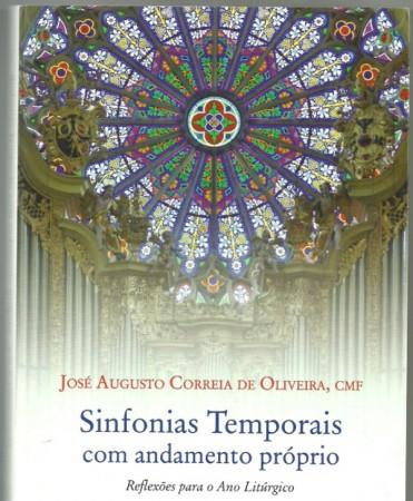 Sinfonias_capa