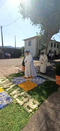 Novo pároco_Santa Eulália2